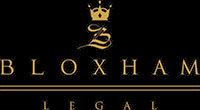Bloxham Legal logo